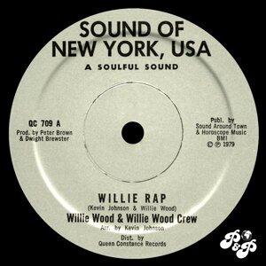 Willie Wood & Willie Wood Crew 歌手頭像