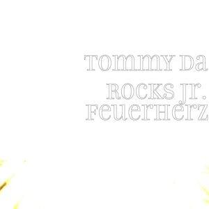 Tommy da Rocks Jr. 歌手頭像