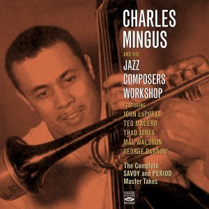 Charles Mingus and his Jazz Composers Workshop 歌手頭像