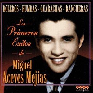 Miguel Aceves Mejias 歌手頭像