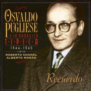 Osvaldo Pugliese y Su Orquesta Típica 歌手頭像