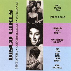 Paperdolls 歌手頭像