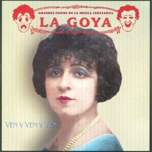 La Goya 歌手頭像