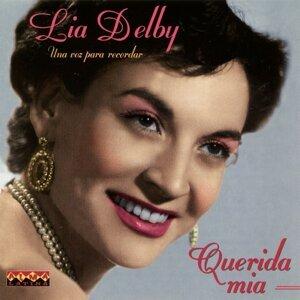 Lia Delby 歌手頭像
