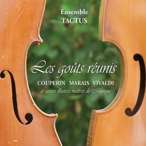 Ensemble TACTUS 歌手頭像