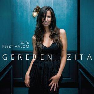 Gereben Zita 歌手頭像