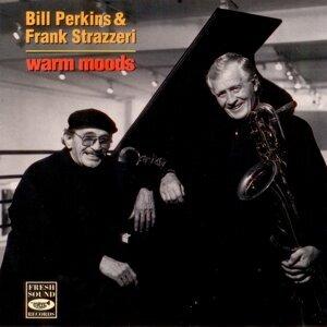 Bill Perkins, Frank Strazzeri 歌手頭像