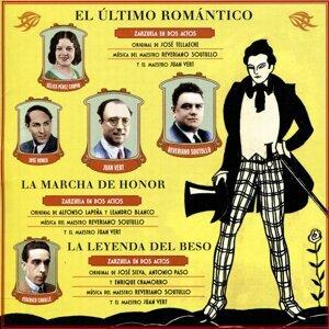 Orquesta Regal 歌手頭像