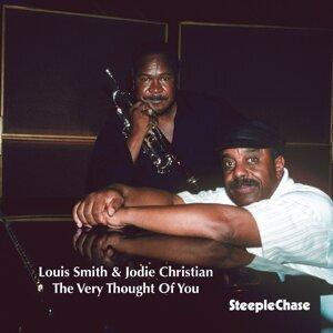 Louis Smith, Jodie Christian 歌手頭像