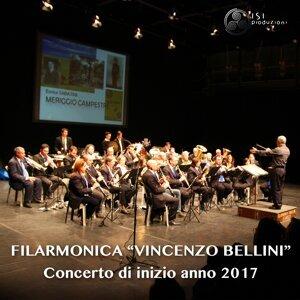Filarmonica Vincenzo Bellini, Maestro Luigi Giordano 歌手頭像
