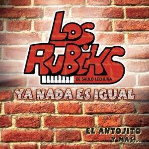 Los Rubiks 歌手頭像