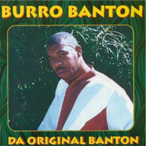 Burro Banton