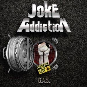 Joke Addiction 歌手頭像