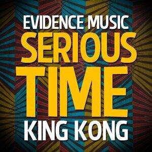 King Kong 歌手頭像
