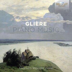 Gianluca Imperato 歌手頭像