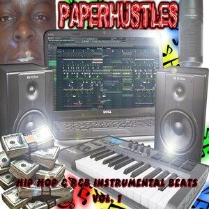 Paper Hustles 歌手頭像