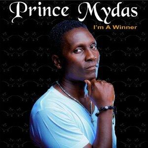 Prince Mydas 歌手頭像