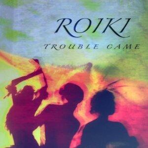 Roiki 歌手頭像