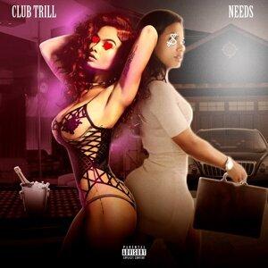 Club Trill 歌手頭像