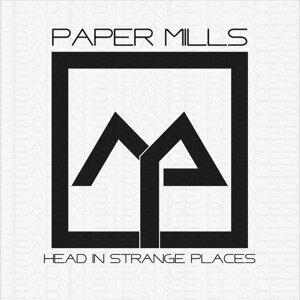 Paper Mills 歌手頭像