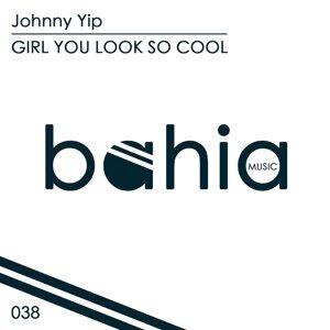 Johnny Yip 歌手頭像