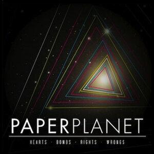 Paper Planet 歌手頭像