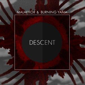 Malakkor, Burning Yama 歌手頭像