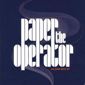 Paper The Operator 歌手頭像