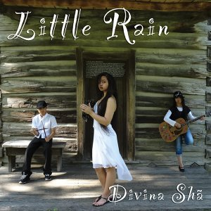 LittleRain, Divina Shā 歌手頭像
