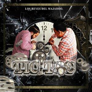 Los Reyes Del Majaooo 歌手頭像