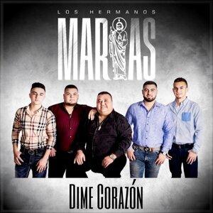 Los Hermanos Marias 歌手頭像