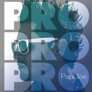 PapiJoe 歌手頭像
