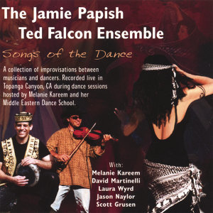 The Jamie Papish-Ted Falcon Ensemble 歌手頭像