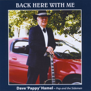 Pap And The Sidemen: Dave 'Pappy' Hamel 歌手頭像