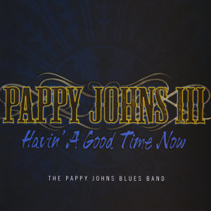 Pappy Johns Band III 歌手頭像