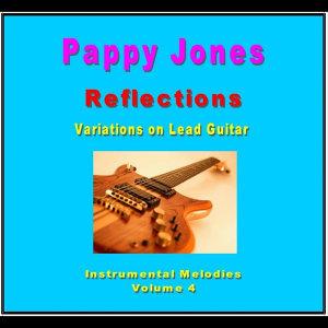 Pappy Jones 歌手頭像