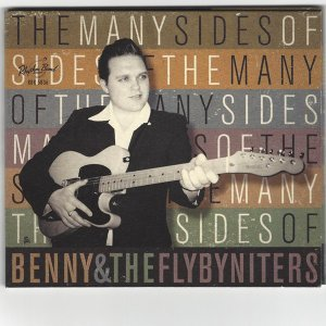 Benny and the Flybyniters 歌手頭像