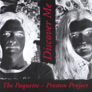 The Paquette~Preston Project 歌手頭像