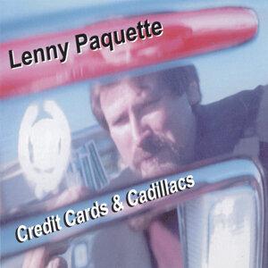 Lenny Paquette 歌手頭像