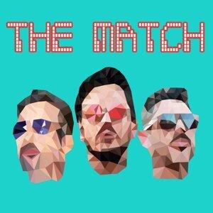The Match 歌手頭像