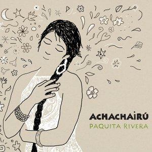 Paquita Rivera 歌手頭像