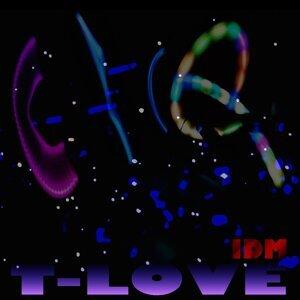 T-Love 歌手頭像