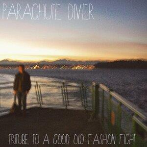 Parachute Diver 歌手頭像