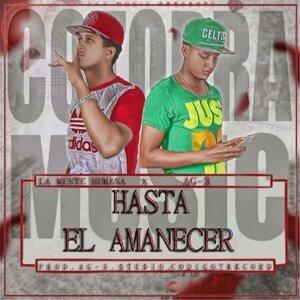 La Mente Humana, Ag-3 歌手頭像