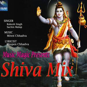 Rakesh Singh, Sachin Malap 歌手頭像