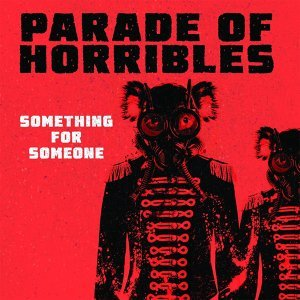 Parade of Horribles 歌手頭像