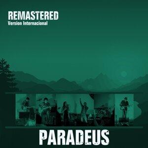 Paradeus 歌手頭像