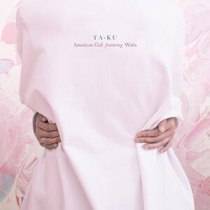 Ta-Ku 歌手頭像