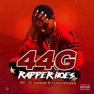 44 G 歌手頭像