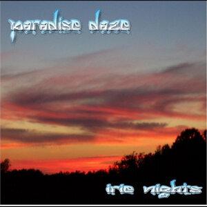 Paradise Daze 歌手頭像